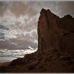 Arches National Park at night 12. - Photography by Jim Pearson © 2011