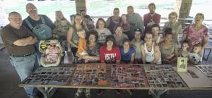 2013 Pearson Family Reunion